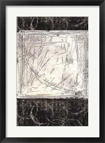 Framed Kinetic Geometry II