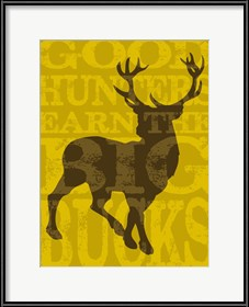 Framed Lodge Humor 06