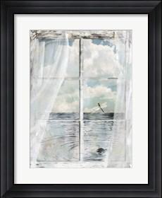 Framed Summer Me III