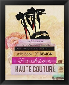 Framed Fashionista Reads 2