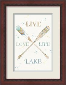 Framed Lakehouse V v2