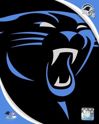 5a7023cf Carolina Panthers 2012 Team Logo