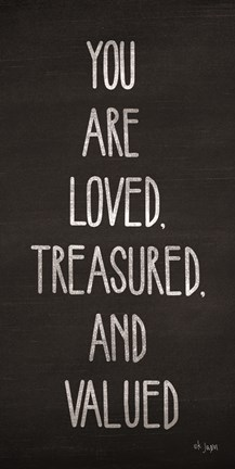 Image result for loved and treasured