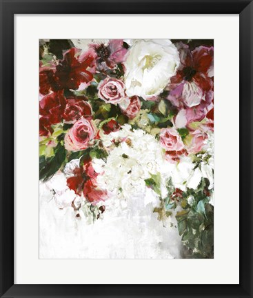 Framed Light Blossom Print
