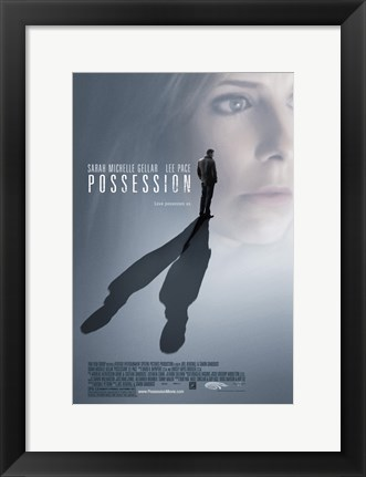 Framed Possession, c.2009 - style A Print