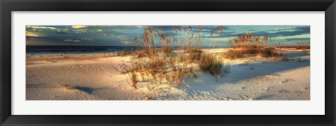 Framed Beach Dream II Print