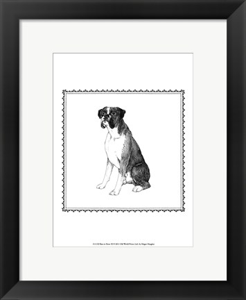 Framed Best in Show XI Print