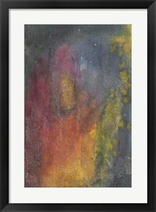 Framed Outer Limits II Print