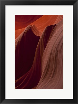 Framed Winds Master Piece Print
