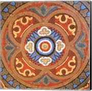 Baroque Tiles I