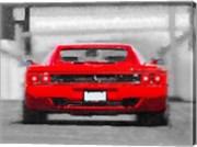 Ferrari F512 Rear