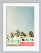 Surf Bus Pink
