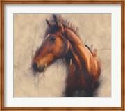 Blended Horse III