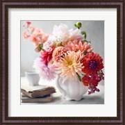 Afternoon Tea Floral