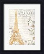 Golden Paris I