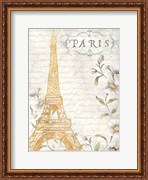 Golden Paris I