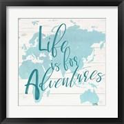 Adventure Map I