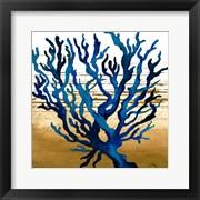Coastal Blue I