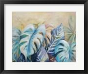 Blue Plants I