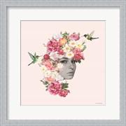 Flower Girl I