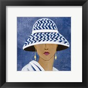 Lady with Hat II