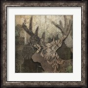 Gothic Forest Deer