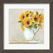 Lotties Sunflowers