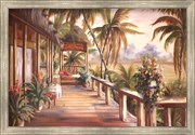 Tropical Retreat II
