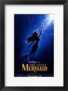 The Little Mermaid By Disney