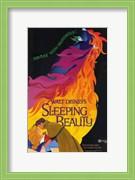 Sleeping Beauty Ablaze with Wonders