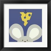 Peek-A-Boo V Mouse