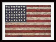 Flag, 1954