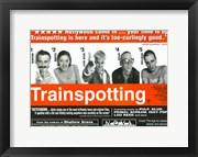 Trainspotting - horizontal