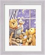 Teddy Bear Storytime