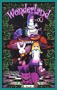 Black Light - Wonderland II