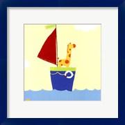 Sailboat Adventure I