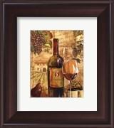 Wine Collage I - mini