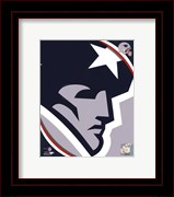 New England Patriots 2011 Logo
