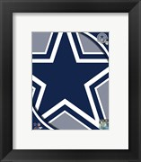 Dallas Cowboys 2011 Logo