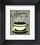 Retro Coffee I