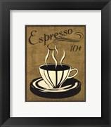 Retro Coffee II
