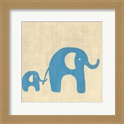 Best Friends- Elephants