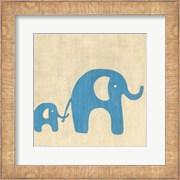 Best Friends- Elephants