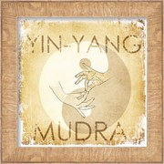Yin-Yang Mudra
