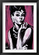 Audrey Hepburn-Fabulous