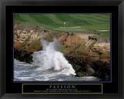 Golf-Passion