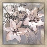 Painted Lilies II