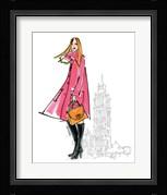 Colorful Fashion I - London
