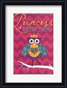 Princess of Everything