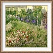 Daubigny's garden, 1890